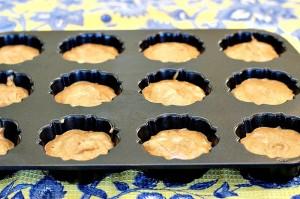 bundt cake batter