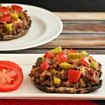 Bacon Burger Bellas- Low Carb & Paleo