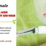 Ultimate DIY Natural Acne Spot Treatment and Mask. beautyandthefoodie.com