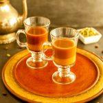 Turkish Cardamom Coffee