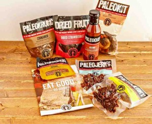 Review of Steve's Paleo Goods