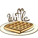 waffle pic