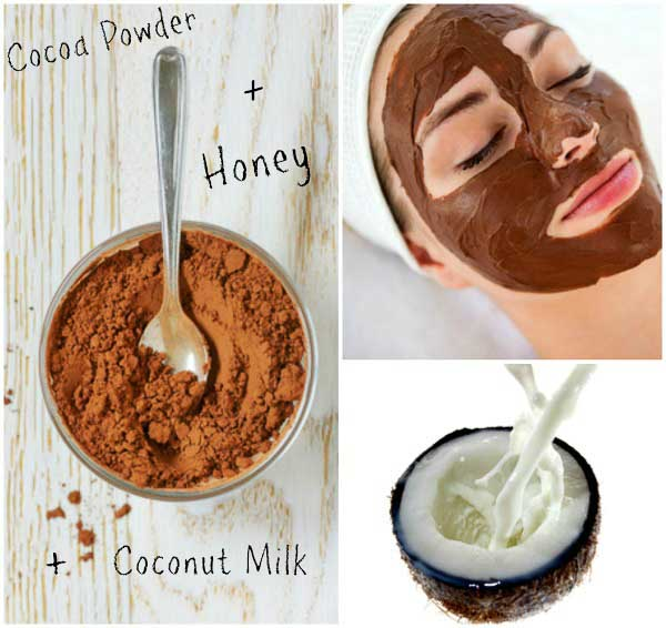 Home Made Natural Facial