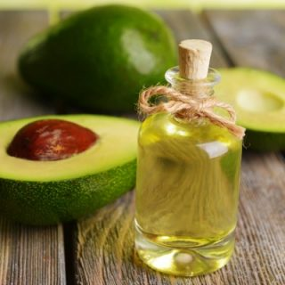 Healthy Edible Oils that wil Aid in Weight Loss - Avocado Oil