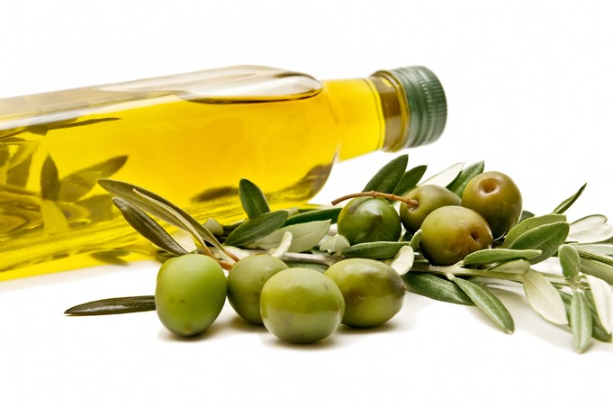 Healthy Edible Oils For Weight Loss - olive oil