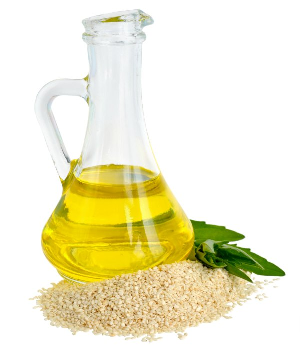 Healthy Edible Oils For Weight Loss - Sesame Oil