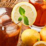 Delicous Iced Tea