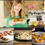 My Recipe Videos- Low Carb Recipes
