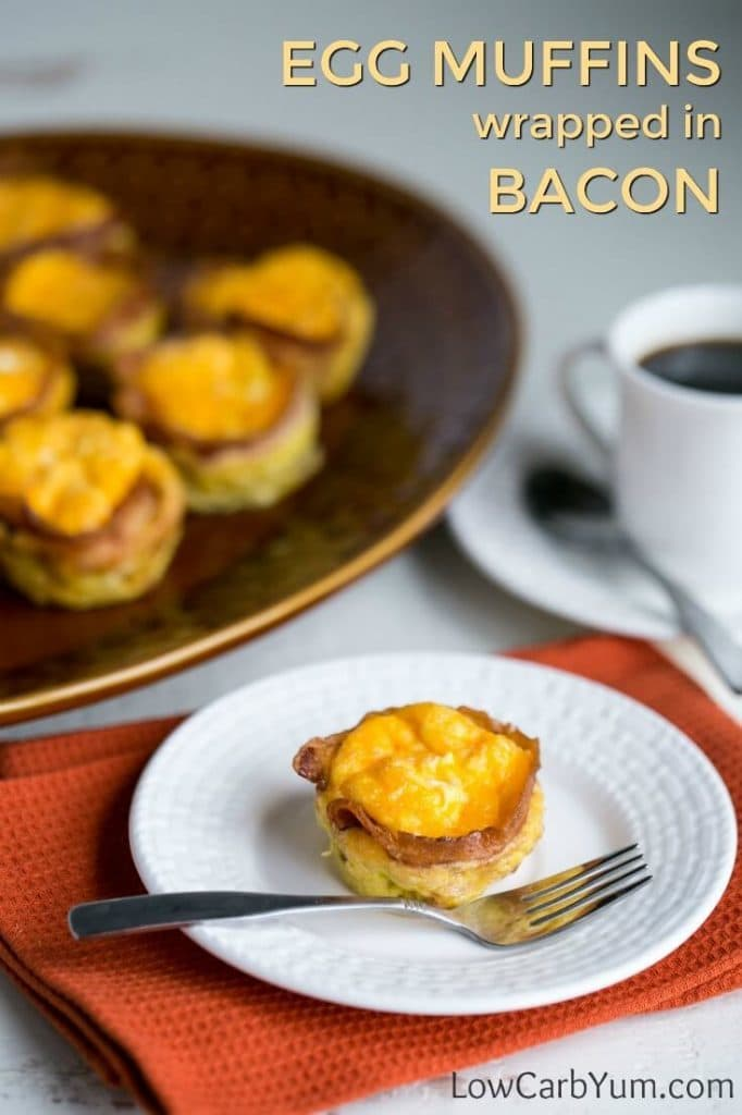 low-carb-egg-muffins-wrapped-bacon-