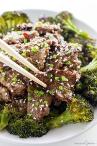 Hunan Beef Recipe 15 Minute