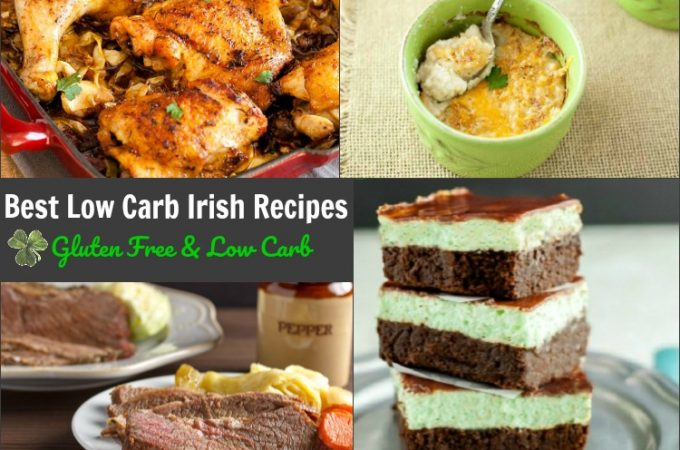 Best Low Carb Irish Recipes