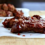 Instant Pot Country Style Ribs- Low Carb & Paleo