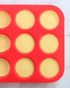 Lemon Cheesecake Bake- 7
