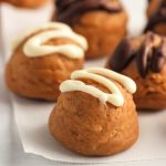 Keto Peanut Butter Cookie Fat Bombs