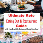 Ultimate Keto Eating Out & Restaurant Guide