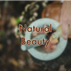 DIY Natural Skin Care & Natural Remedies